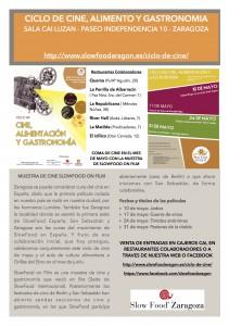 CICLO DE CINE 2015 - 1